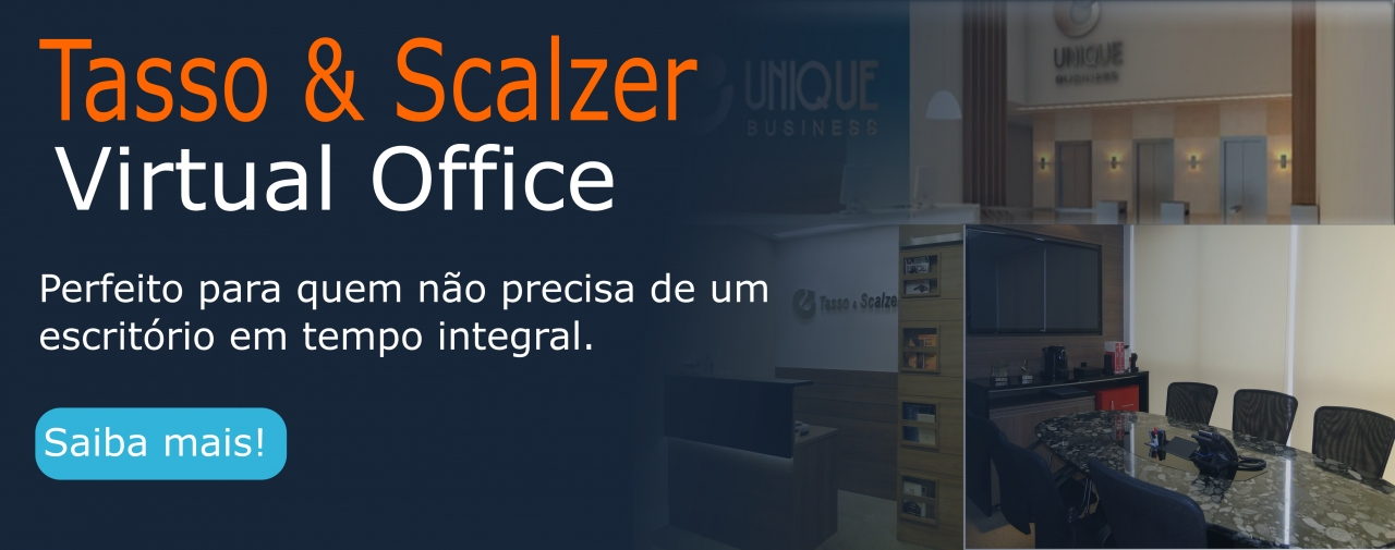 TASSO & SCALZER VIRTUAL OFFICE